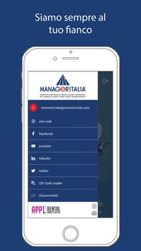 Cons.Lavoro by Manageritalia screenshot 1