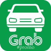 Order Grab Car Promo Tarif 2018 icon
