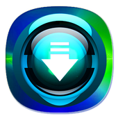 mp3-downloader 2018 icon