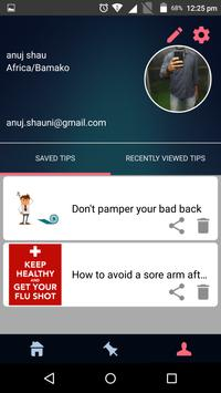 Promptmate by ManageHealth screenshot 4
