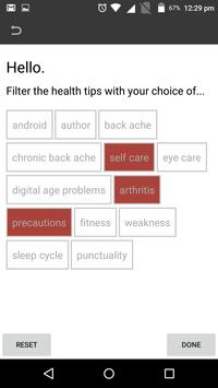 Promptmate by ManageHealth screenshot 7