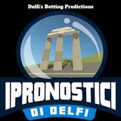 Delfi's Betting Predictions icon