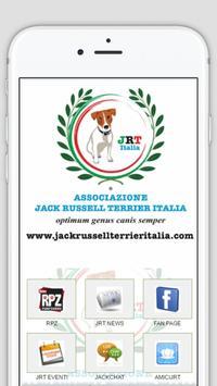 JrtItalia poster