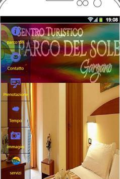Parco Del Sole Gargano poster