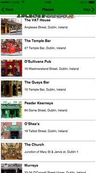 IrishGigs - We Love Irish Trad poster
