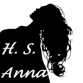 Hairstyle Anna icon