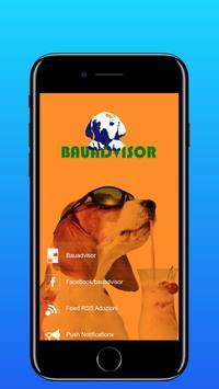 Bauadvisor poster