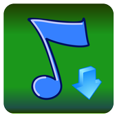 Easy MP3 Downloader & Player icon