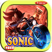 Wallpaper HD For Sonic Games icon