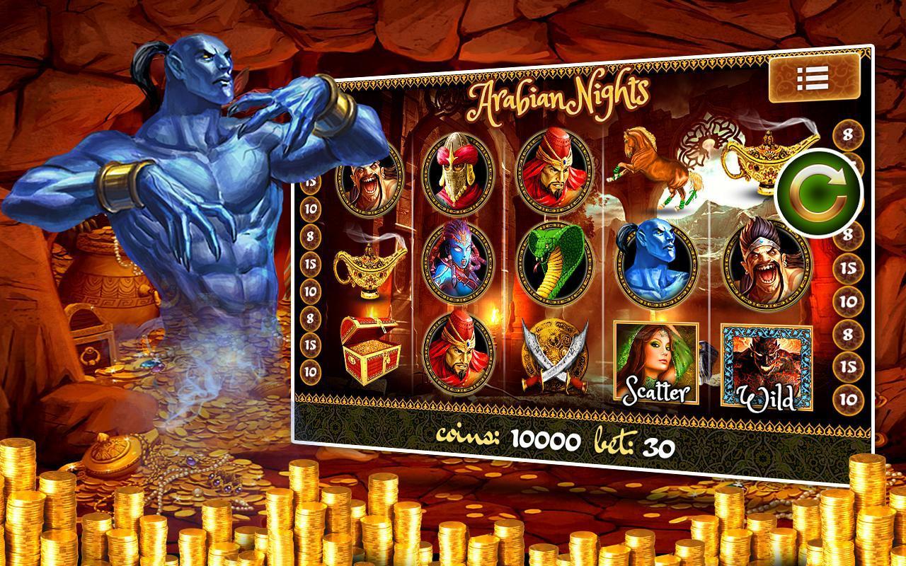 Www slot machine gratis