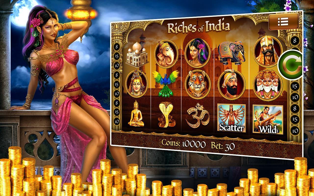 Indian Slots