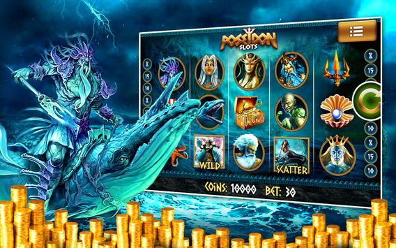 Poseidon Slot For Android Apk Download