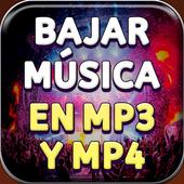 Bajar Musica En Mp3 Y Mp4 A Mi Celular Gratis Guia icon