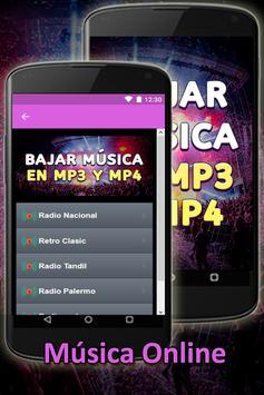 Bajar Musica En Mp3 Y Mp4 A Mi Celular Gratis Guia screenshot 1