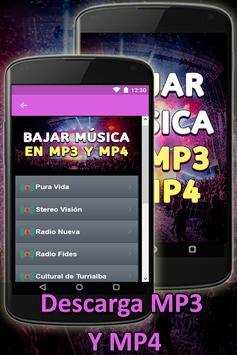 Bajar Musica En Mp3 Y Mp4 A Mi Celular Gratis Guia screenshot 6