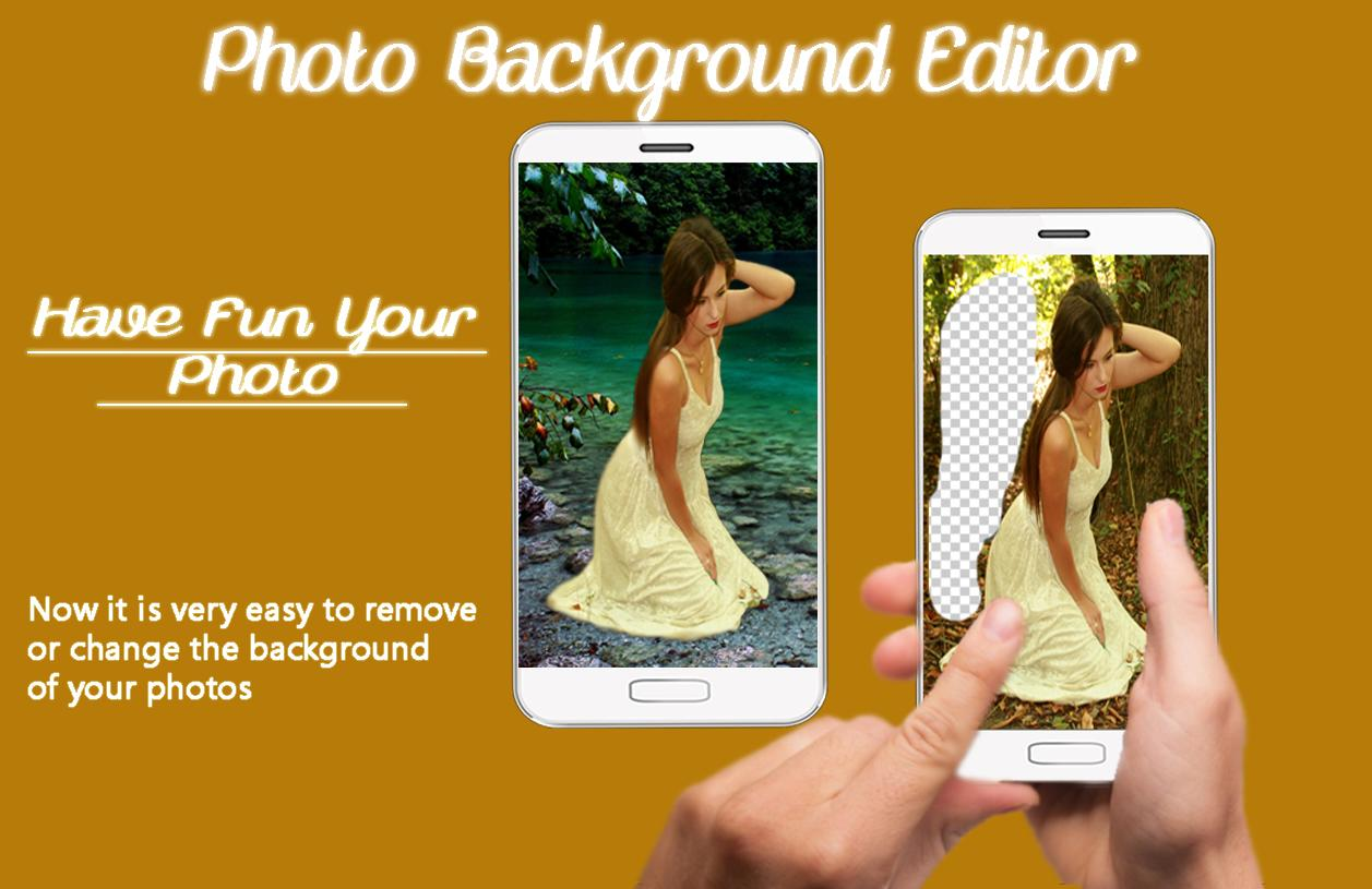 Editor Foto Latar Belakang For Android Apk Download