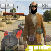 Guide for GTA 5 free 2017 icon