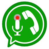 Whats!! The Best Call recorder Pro in 2018 icon