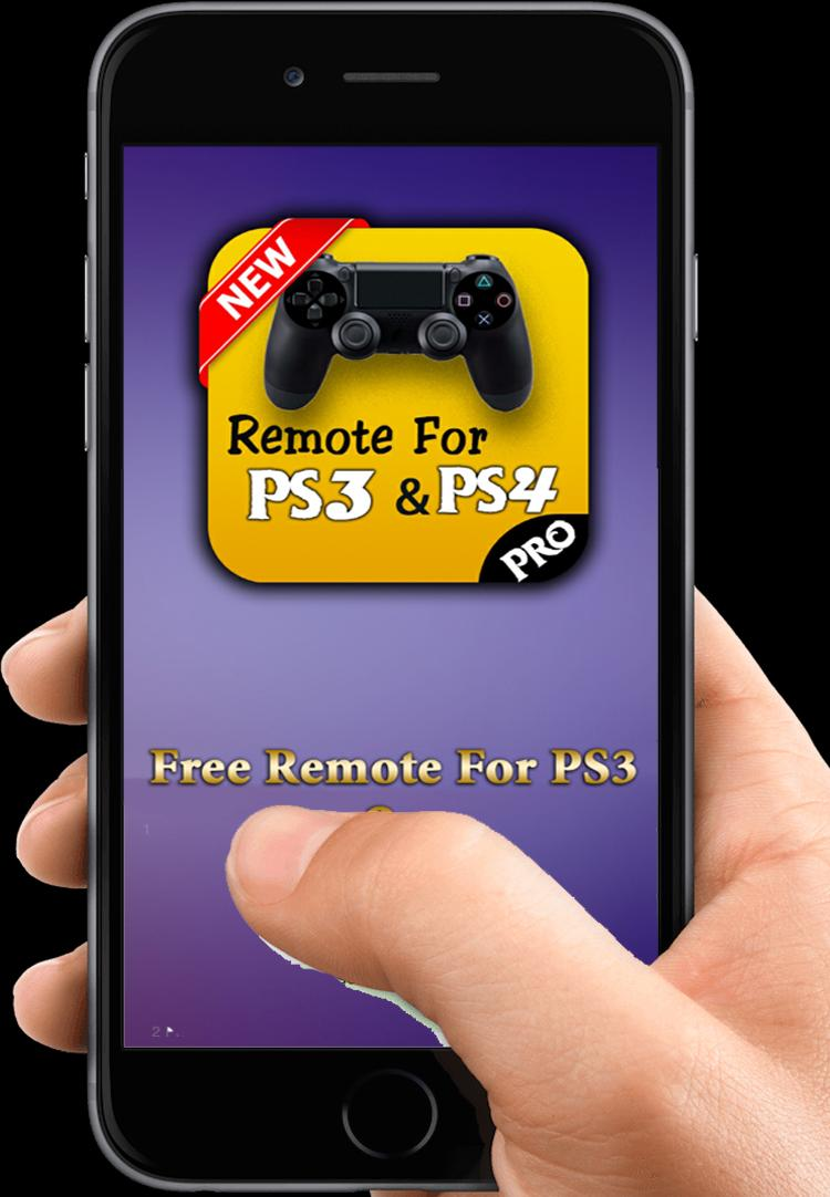 Remote Play For PS3 & PS4 Pro-New 2018-2019 for Android - APK Download
