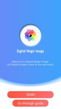 Digital Magic Image poster