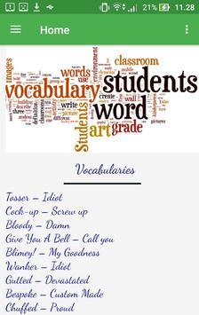 23 Best Preschool Vocabulary screenshot 1