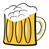 Mobile Beer Delivery Service icon