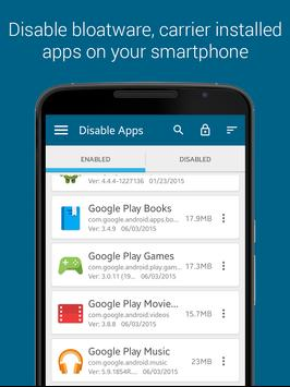 ManageApps screenshot 3