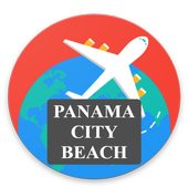 Panama City Beach Guide, Events, Map, Weather icon