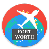 Fort Worth Travel Guide icon