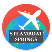 Steamboat Springs Travel Guide icon