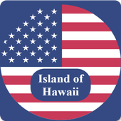 Isla de Hawaii Guide, Events, Map, Weather icon
