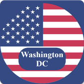 Washington DC Travel Guide icon