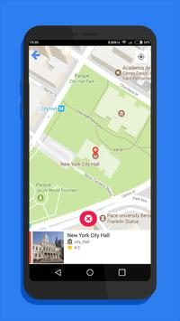 Washington DC Travel Guide apk screenshot