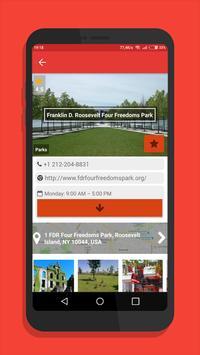 Savannah Travel Guide apk screenshot