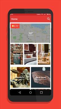 Nashville Travel Guide apk screenshot