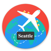 Seattle Travel Guide icon