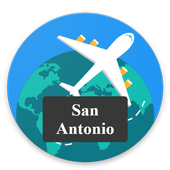 San Antonio Travel Guide icon