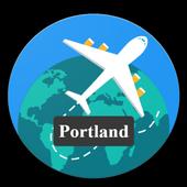 Portland Travel Guide icon