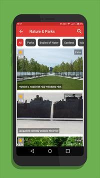 Portland Travel Guide apk screenshot