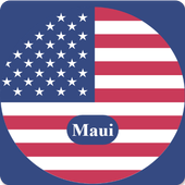 Maui Travel Guide icon