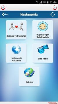 Aydın Devlet H. Mobil Sağlık screenshot 9