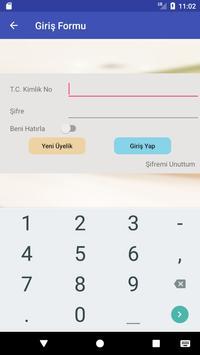 Aydın Devlet H. Mobil Sağlık screenshot 2