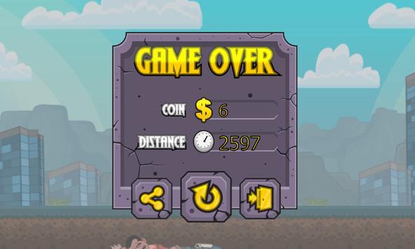 papa capim do meus sonhos game apk screenshot