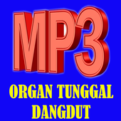 Organ Tunggal Dangdut Karaoke icon