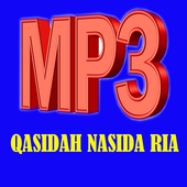 Lagu Qasidah NasidaRia icon