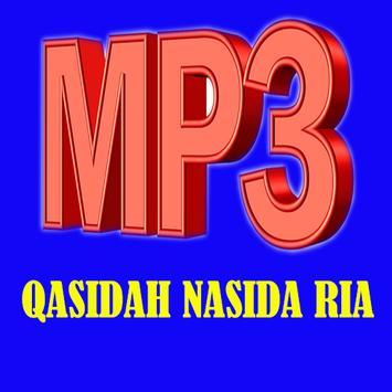 Lagu Qasidah NasidaRia poster
