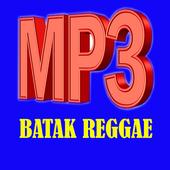 Lagu Batak Reggae Lengkap icon