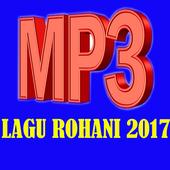 Lagu Rohani 2017 Terlengkap icon