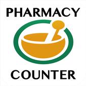 Pharmacy Counter icon