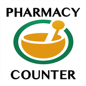 Pharmacy Counter icon